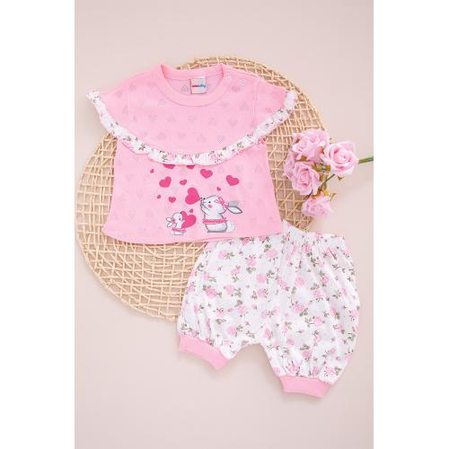 Baby Set two pieces Cotton
