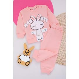 Baby Set two pieces cotton age from six months to two years