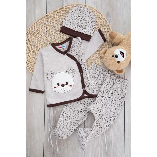 Baby pajamas two pieces
