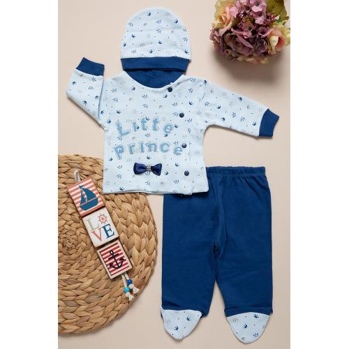 Baby Set two pieces born modern