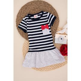Dress girl age from one year to four years