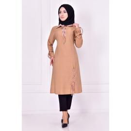 Mink Tunic (one of the shades of beige)